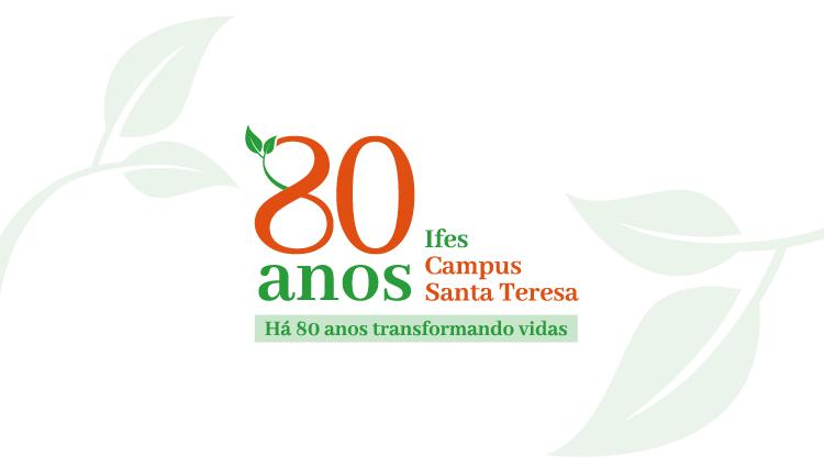 Campus Santa Teresa completa 80 anos