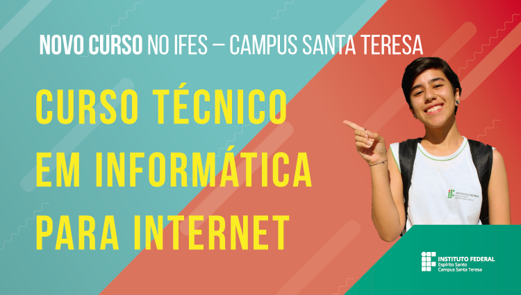 Conheça o novo curso técnico do Campus
